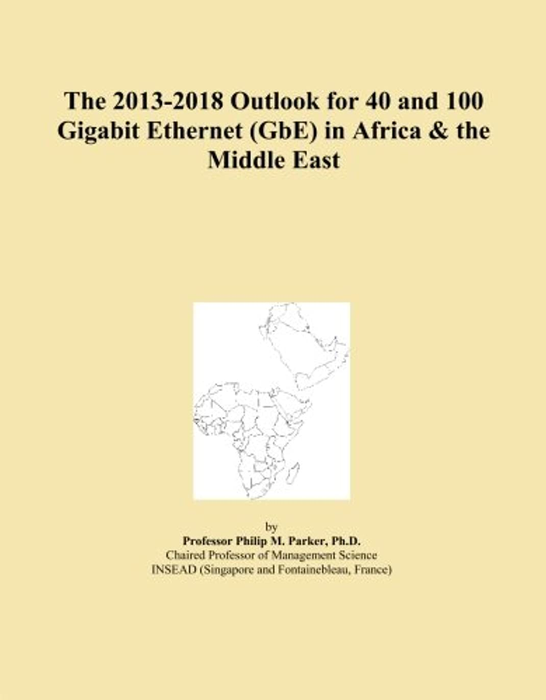 The 2013-2018 Outlook for 40 and 100 Gigabit Ethernet (GbE) in Africa & the Middle East