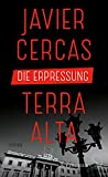 Die Erpressung: Terra Alta 2 (German Edition)