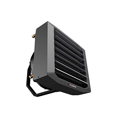 Lufterhitzer 2,1 bis 26,5 kW EUROVENT getestet Heizregister Luftheizung Hallenheizung