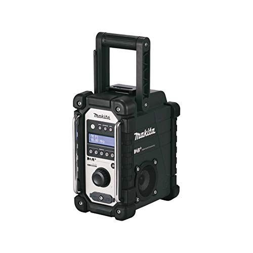 MAKITA DMR110B 7.2 bis 18V Li-Ion Baustellenradio