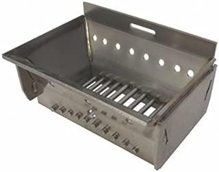 PelletStovePro - Whitfield Advantage II & II-T Pellet Stove Burn Pot Grate - 10 Bar - 12051263