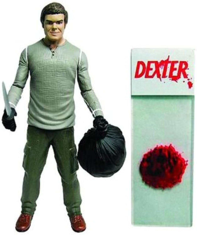 DEXTER - Figurine Dexter Morgan 10 cm B004ZNCHC2 Sonderaktionen zum Jahresende     | Abrechnungspreis