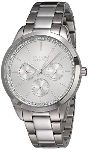 La mejor comparación de Chaps Reloj los 5 más buscados. 1