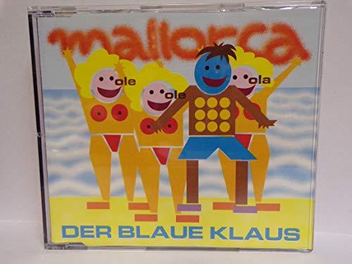 Mallorca (Ole Ole Ola)