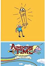 [Adventure Time: Sugary Shorts Volume 1 (Adventure Time (Kaboom!))] [Author: Various] [November, 2013]