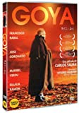 Goya en Burdeos (1999) UK Region 2 compatible ALL REGION DVD a.k.a. Goya In Bordeaux