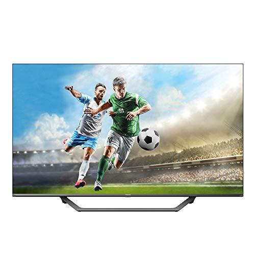 Smart TV Hisense 65A7500F 65  4K Ultra HD DLED WiFi Nero