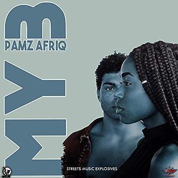 Myb (feat. Pamzafriq)
