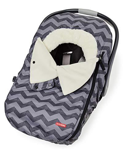 car seat cover chevron - 3