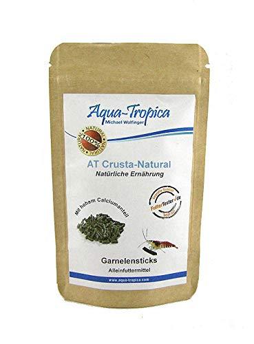 Aqua-Tropica Crusta-Natural Garnelensticks, 35 g