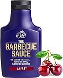 THE BARBECUE SAUCE 'CHERRY / KIRSCH' - auf Kirschbasis - 390g cherry chicken wings-417Ww5xBYVL-Cherry Chicken Wings – Hähnchenflügel mit Kirschglasur