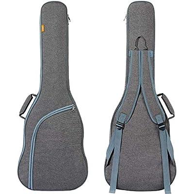 gig bag electric guitar