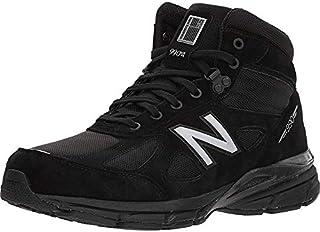 New Balance Men's Made in USA 990v4 Mid
