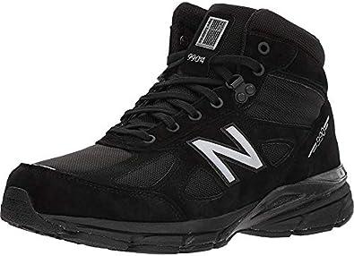 Amazon.com   New Balance Men's Made in USA 990v4 Mid   Road Running