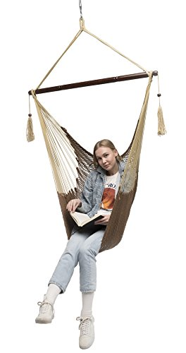 Krazy Outdoors Mayan Style Large Hammock Chair