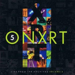 Wxrt:On Xrt Volume 5