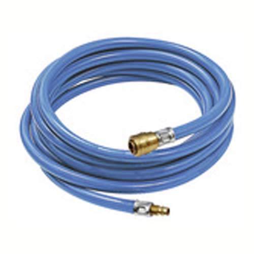 RIEGLER DSB9-10 Lot de 10 gaines en PVC à fermeture rapide 20 x 13 m