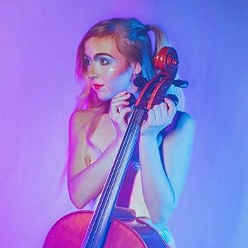 i can play the cello