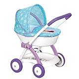 Puppenwagen Frozen Jogger Sport Puppenwagen Kinderwagen Puppen Trage Buggy für Kinder Spielzeug...