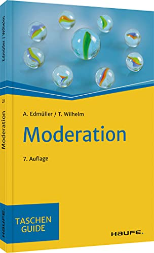Moderation (Haufe TaschenGuide)