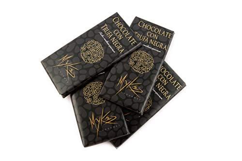 Mykés Gourmet Chocolate con Trufa Negra 6300 g