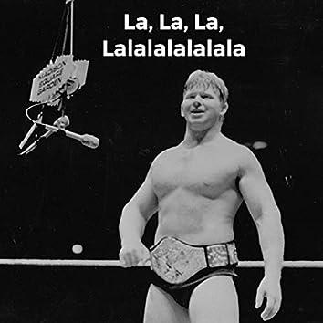 Bob Backlin and the La La La's