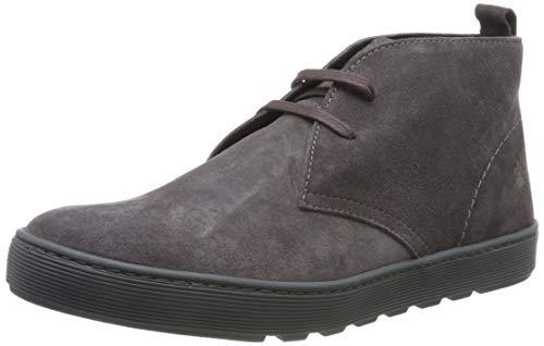 lumberjack Herren Wayne Desert Boots, Grau (Whisper Grey Cd029), 44 EU