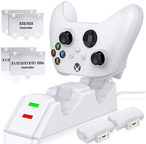 BEBONCOOL Charger for Xbox One Controller product image