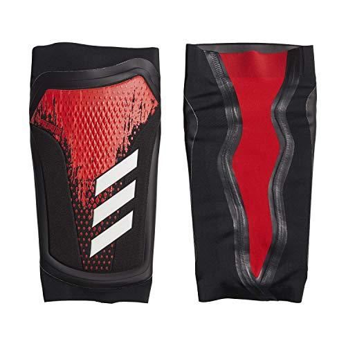 adidas Herren Schienbeinschoner Predator 20 Pro Black/Active Red M