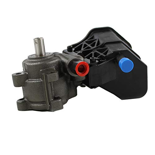 Brand new DNJ Power Steering Pump PSP1082 for 02-07 / Dodge Ram 1500 5.9L Cu. 360 OHV - No Core Needed