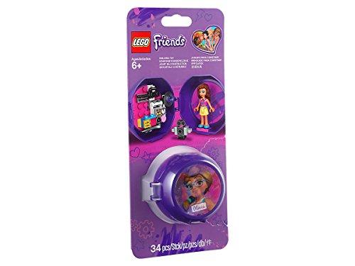 LEGO Friends 853774 Olivias - Pod satellitare.