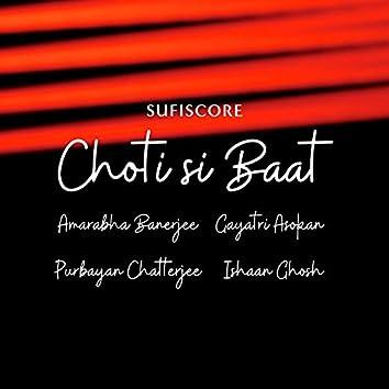 Choti Si Baat