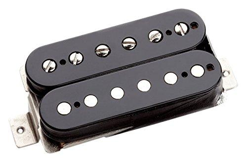 Seymour Duncan APH-2S Humbucker Slash Alnico II Pro Micro pour Guitare Electrique Noir