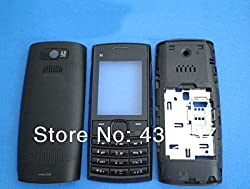 TOTTA Replacement Full Body Housing Back Body Panel for Nokia X2