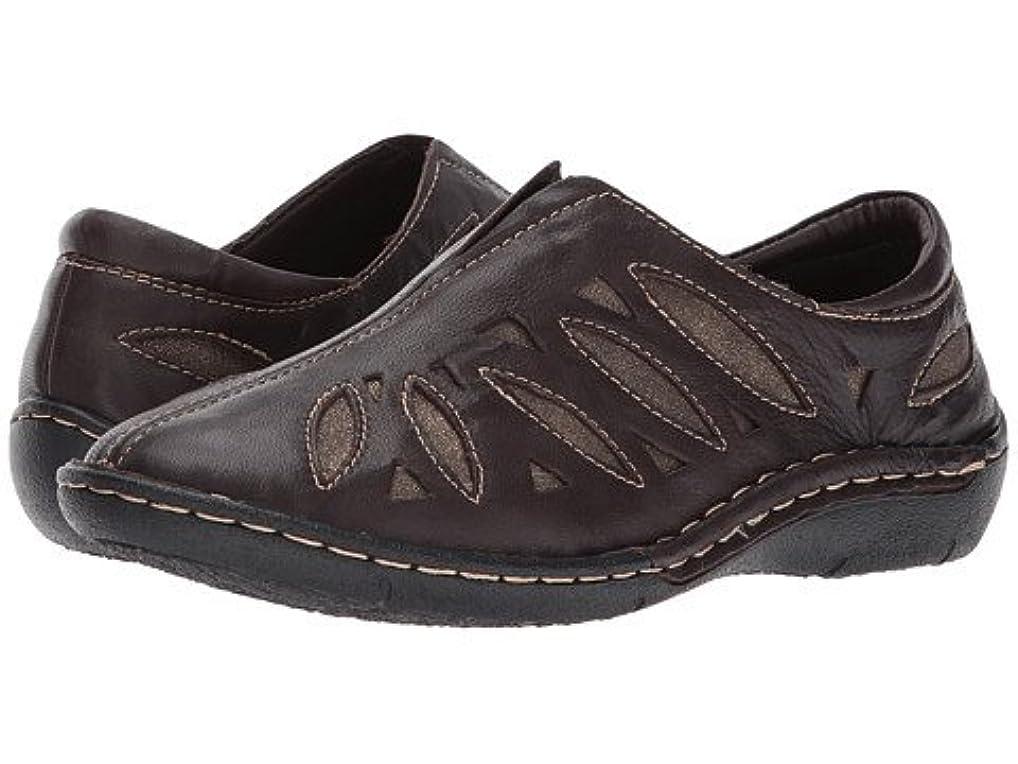 些細こだわりダブル(プロペット)Propet レディースウォーキングシューズ?カジュアルスニーカー?靴 Cameo Chocolate/Bronze 11 28cm W (D) [並行輸入品]