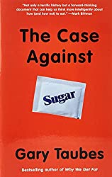 The case against sugar book cover