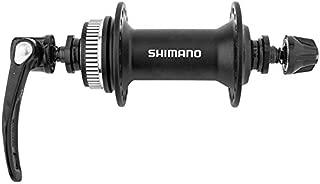 Shimano M4050 Hub, 36x100, Black
