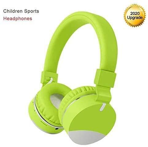 XKstyle Kopfhörer Folding, Lärm Kopfhörer, drahtlose Bluetooth-Headset, High-Fidelity-Sound schnell...
