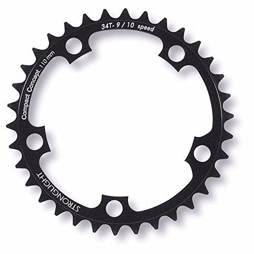 Stronglight 266037 - Plato de Ciclismo