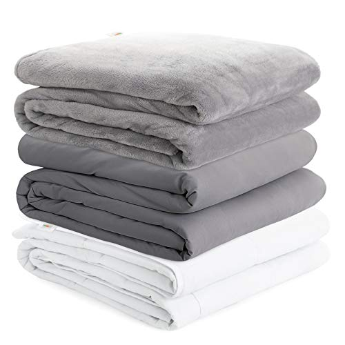 Degrees of Comfort Value Weighted Blanket