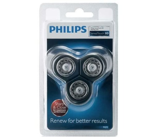 Philips RQ12/40 Scherkopf für SensoTouch 3D Rasierer