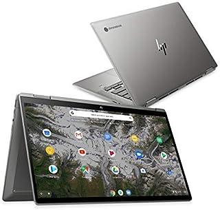 【Amazon.co.jp 限定】Google Chromebook HP ノートパソコン インテル® Core i5 8GB 128GB eMMC 14インチ ブライトビュー・IPSタッチディスプレイ 2in1 コンバーチブルタイプ 日本語キ...