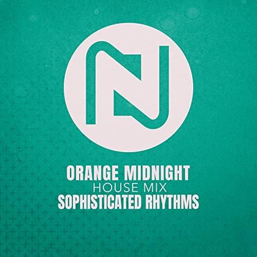 Sophisticated Rhythms