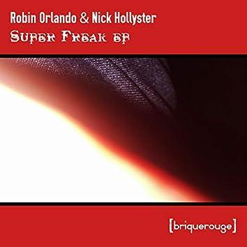 Super Freak EP
