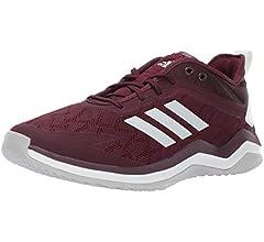 adidas Men's Speed Trainer 4