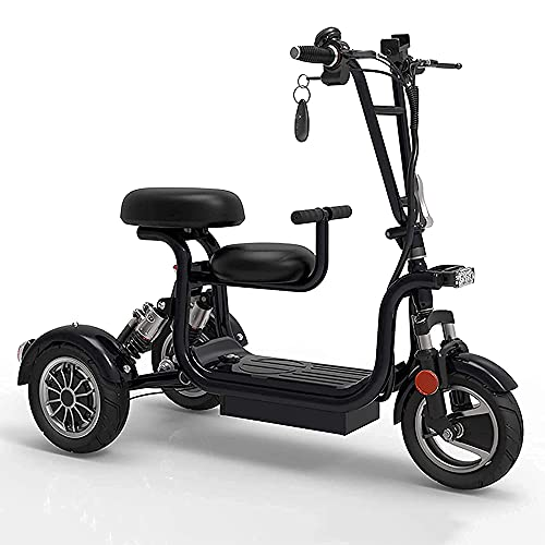 Migliori scooter elettrico con posti a sedere: Dove Comperare