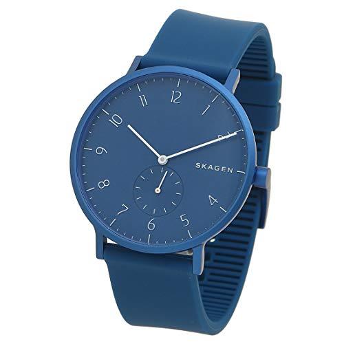 [スカーゲン]腕時計メンズSKAGENSKW6508ブルー[並行輸入品]