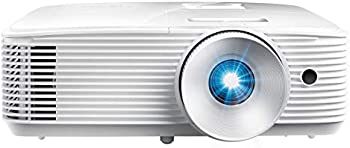 Optoma 3600-Lumens DLP Home Theater Projector