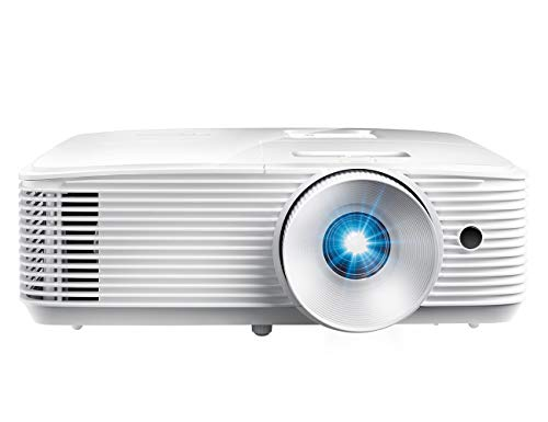 Optoma HD28HDR 1080p Home Theater Projector for Gaming and Movies | Support for 4K Input | HDR Compatible | 120Hz refresh rate | Enhanced Gaming Mode,...