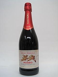 天使のロッソ [NV] サンテロ Rosso Degli Angeli [NV] Santero F.lli & C. S.p.a. イタリア 赤 ピエモンテ ヴィーノ・スプマンテ 750ml